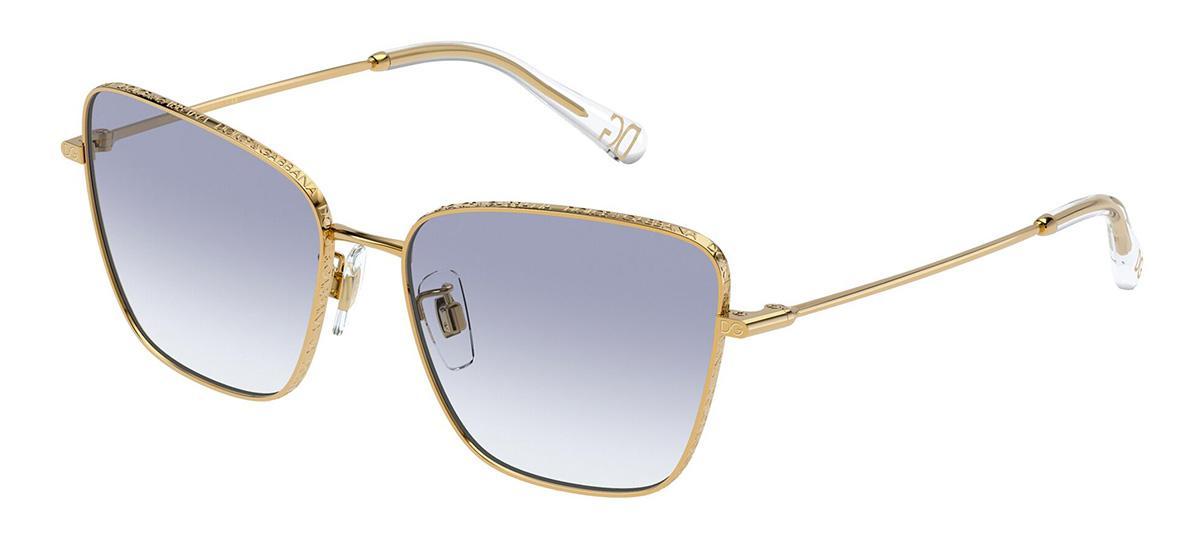 Купить Солнцезащитные очки Dolce&Gabbana DG2275 02/79 1N