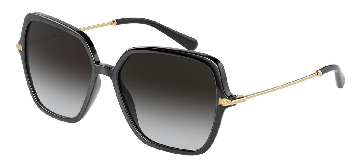 Купить Солнцезащитные очки Dolce&Gabbana DG6157 501/8G 3N