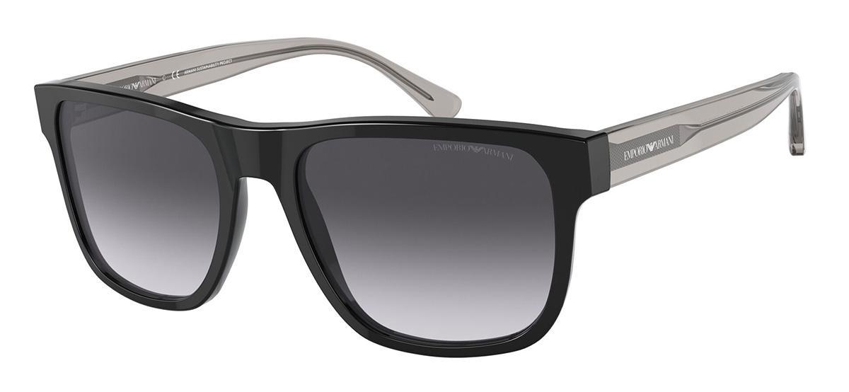 Купить Солнцезащитные очки Emporio Armani EA4163 5875/8G 3N