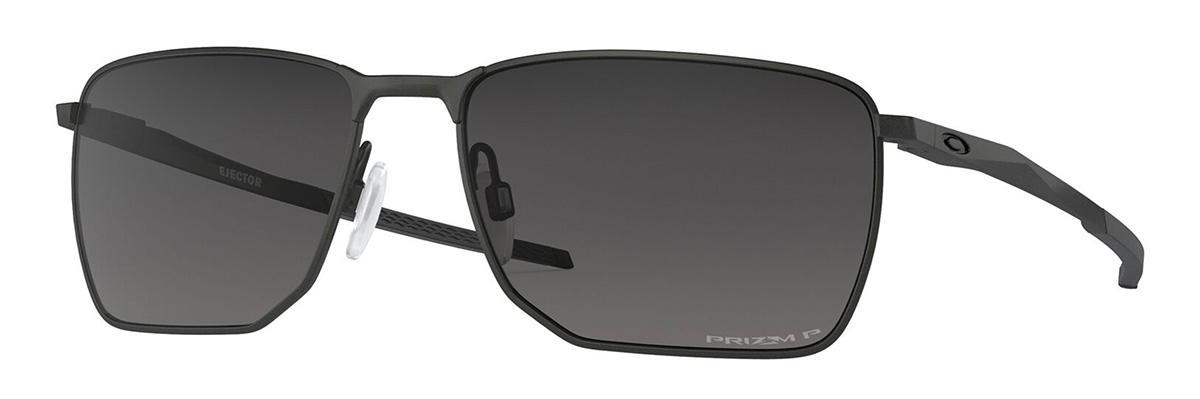 Солнцезащитные очки Oakley OO4142 4142/11 3N  - купить со скидкой