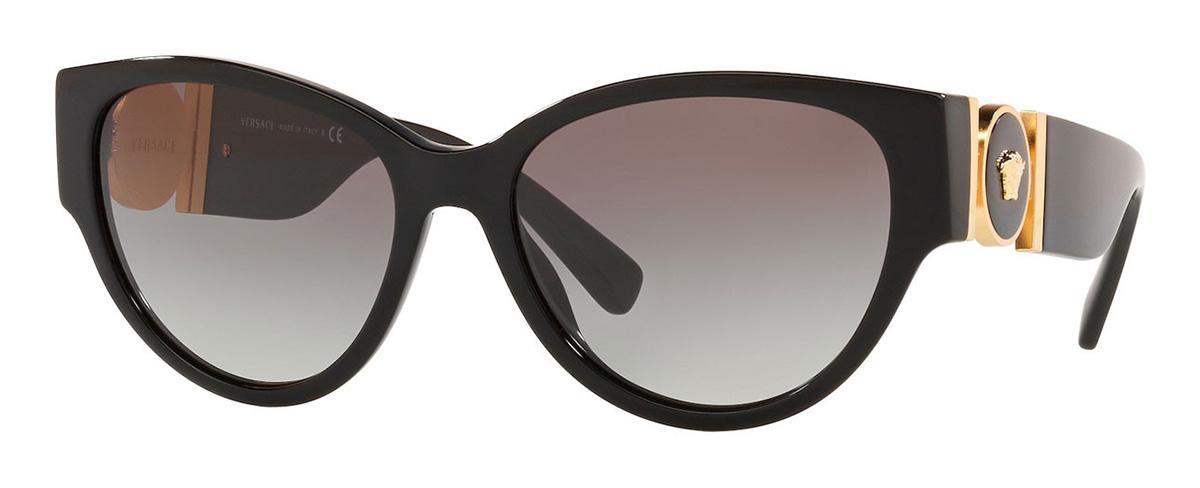 Купить Солнцезащитные очки Versace VE4368 GB1/11 2N
