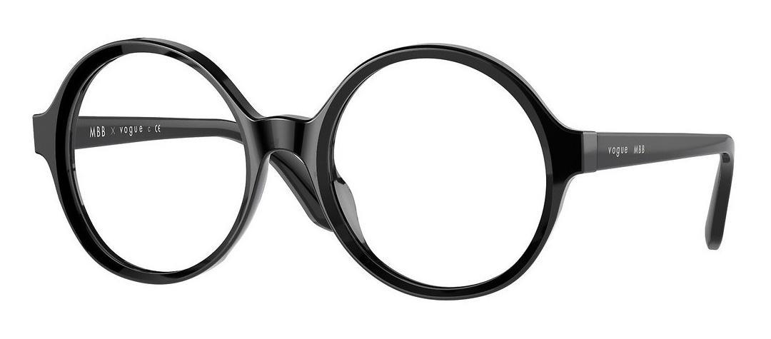 Купить Оправа Vogue VO5395 W44, Оправы для очков