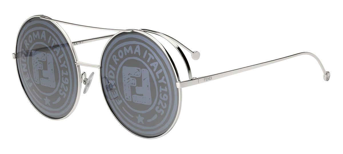 Купить Солнцезащитные очки Fendi FF 0285/S 0IH MD