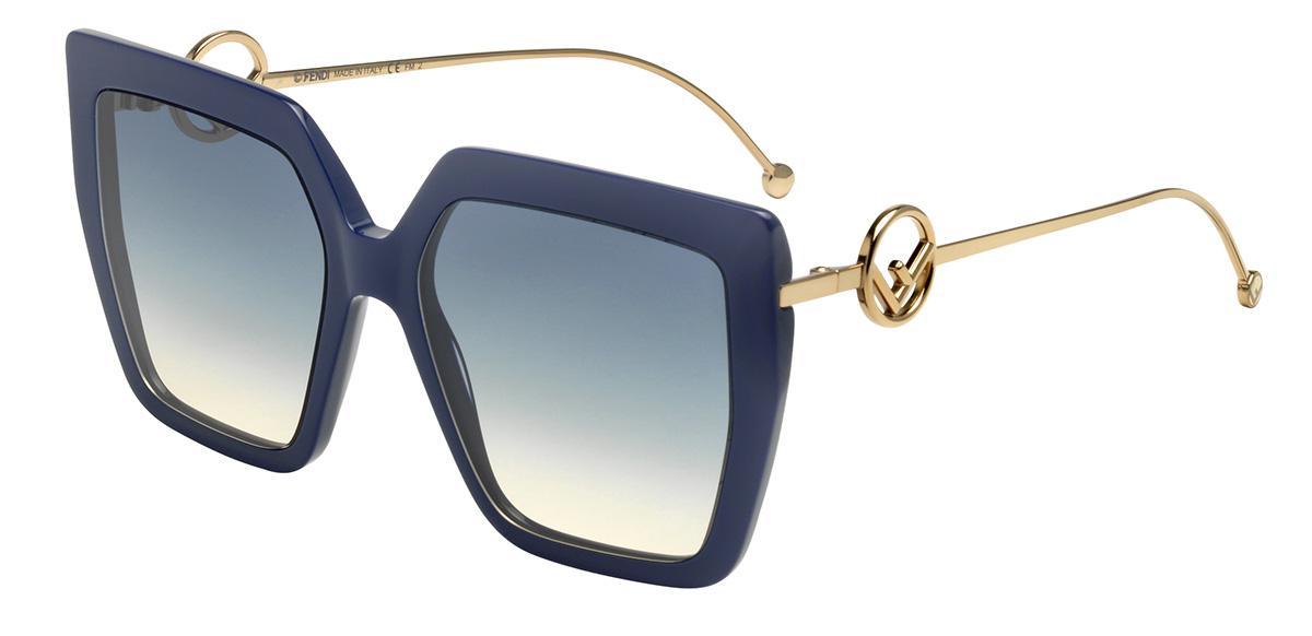 Купить Солнцезащитные очки Fendi FF 0410/S PJP I4