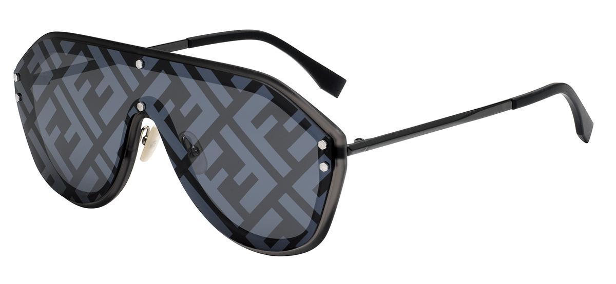 Купить Солнцезащитные очки Fendi FF M0039/G/S V81 MD