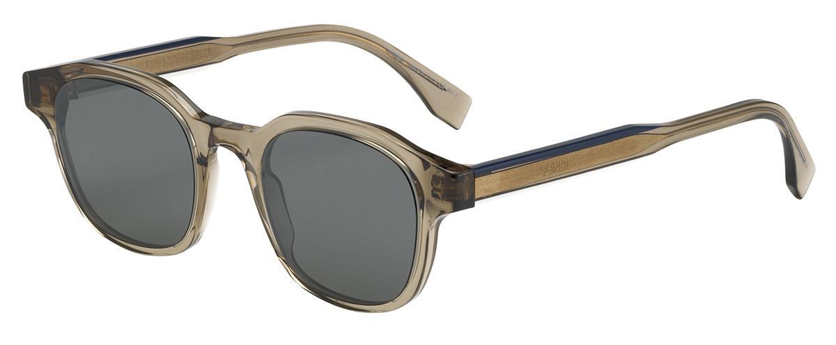 Купить Солнцезащитные очки Fendi FF M0070/S 79U T4