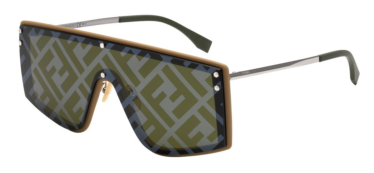 Купить Солнцезащитные очки Fendi FF M0076/G/S 10A RX