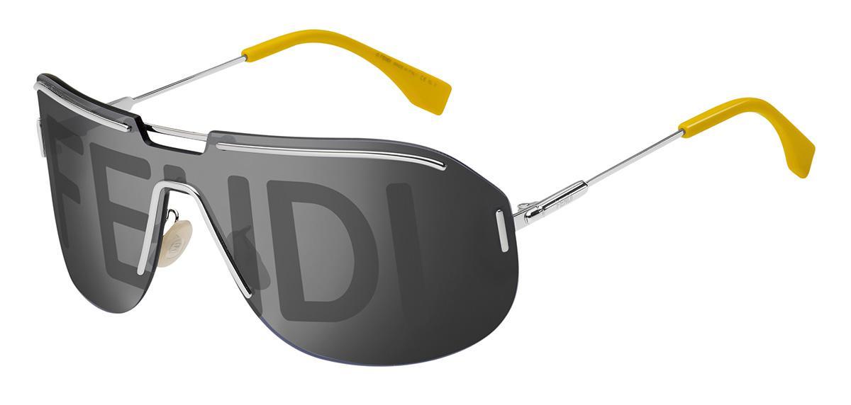 Купить Солнцезащитные очки Fendi FF M0098/S KU2 MD
