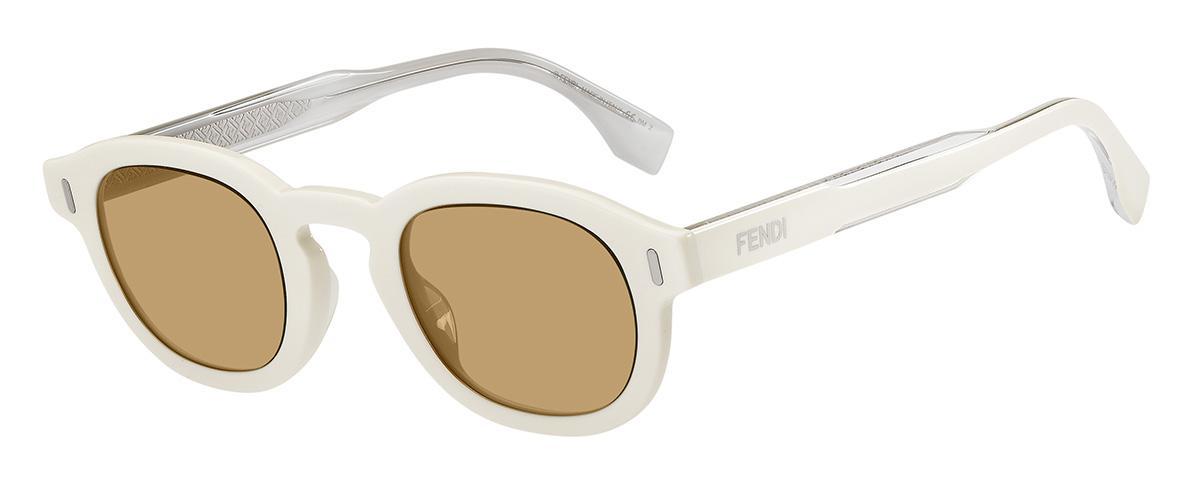 Купить Солнцезащитные очки Fendi FF M0100/G/S 7UH 70