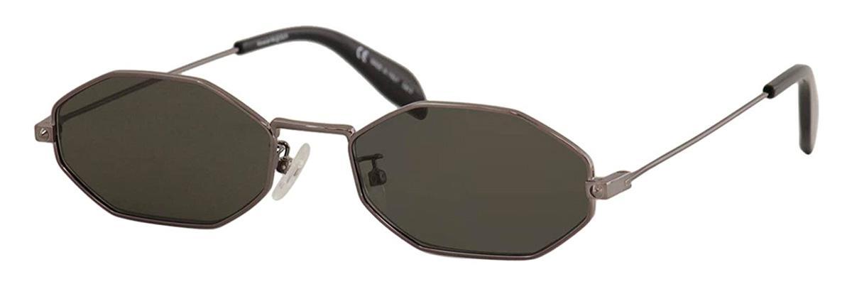 Купить Солнцезащитные очки Alexander McQueen AM 0211SA 001