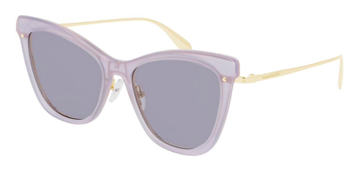Купить Солнцезащитные очки Alexander McQueen AM 0264S 002