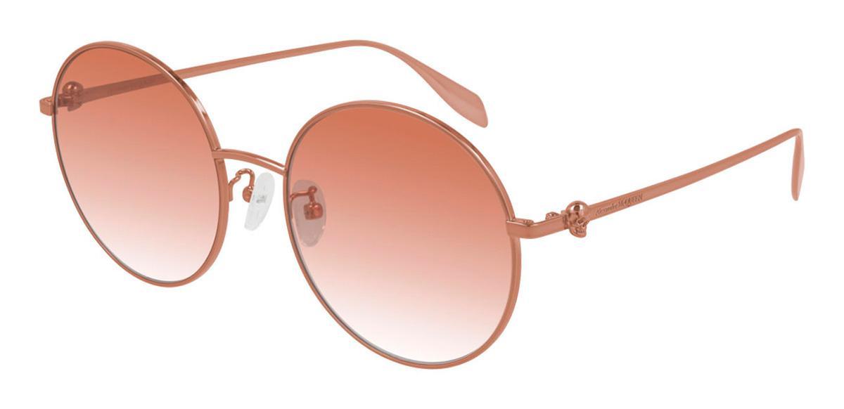 Купить Солнцезащитные очки Alexander McQueen AM 0275S 004