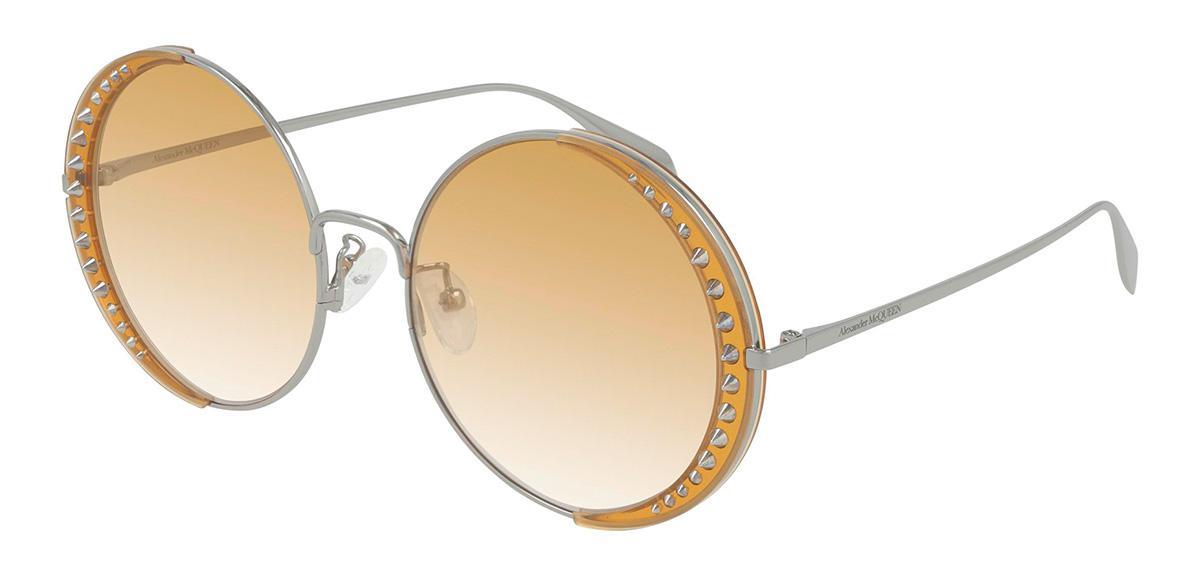 Купить Солнцезащитные очки Alexander McQueen AM 0311S 004