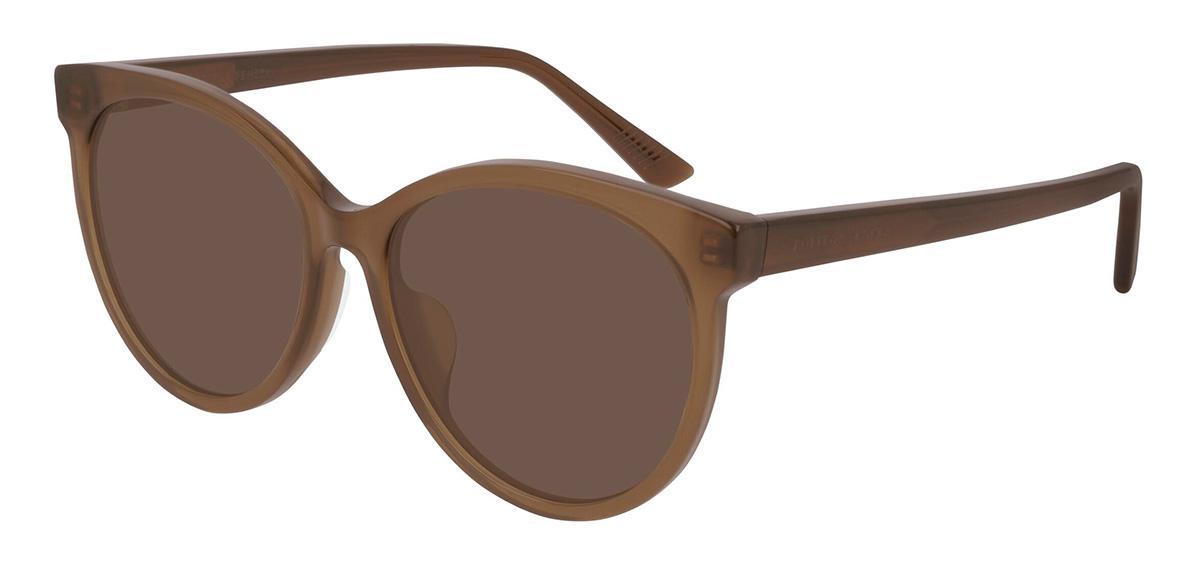 Купить Солнцезащитные очки Bottega Veneta BV 1022SK 004