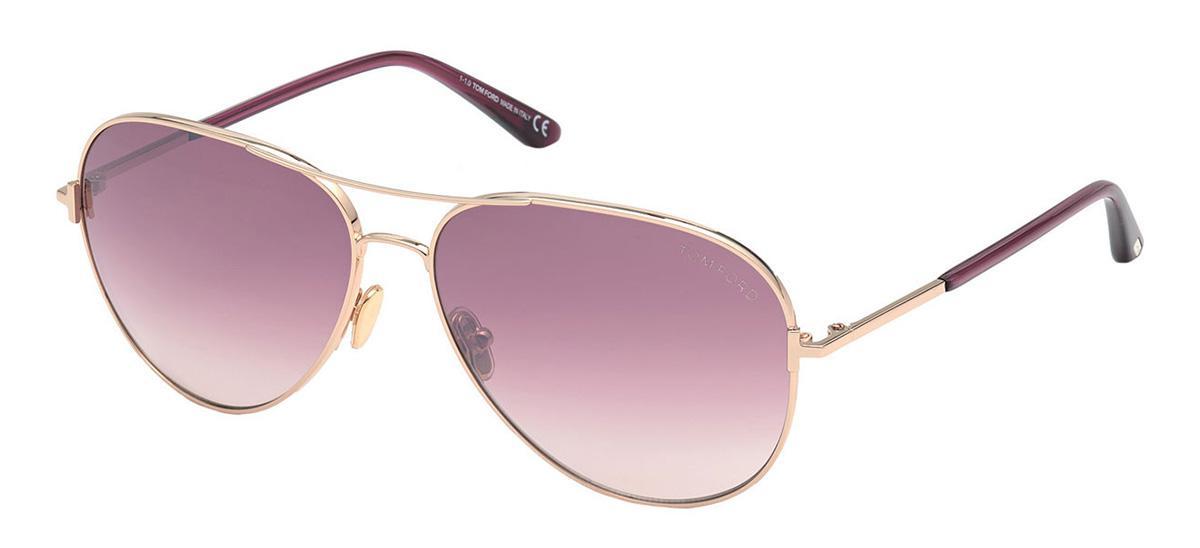 Купить Солнцезащитные очки Tom Ford TF 823 28U