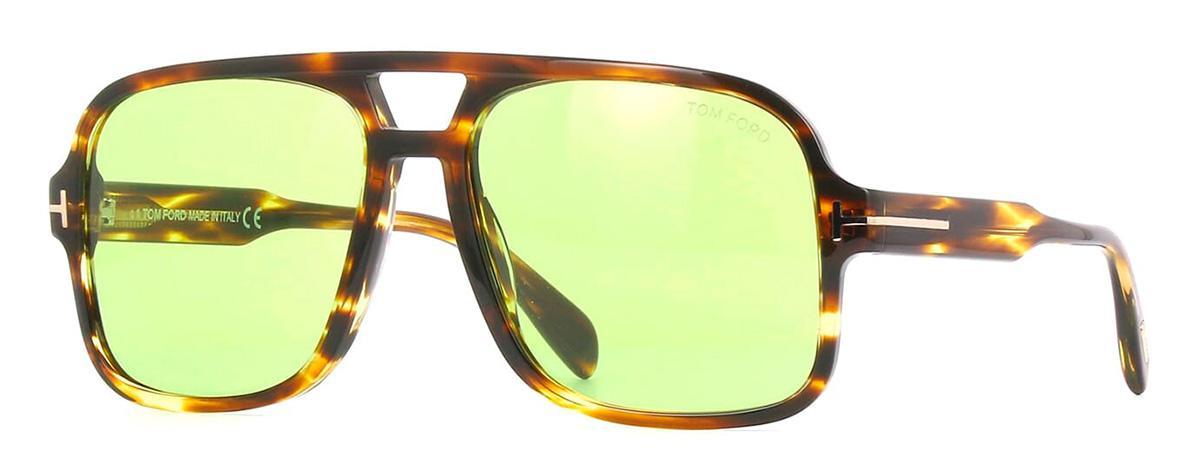 Купить Солнцезащитные очки Tom Ford TF 884 52N