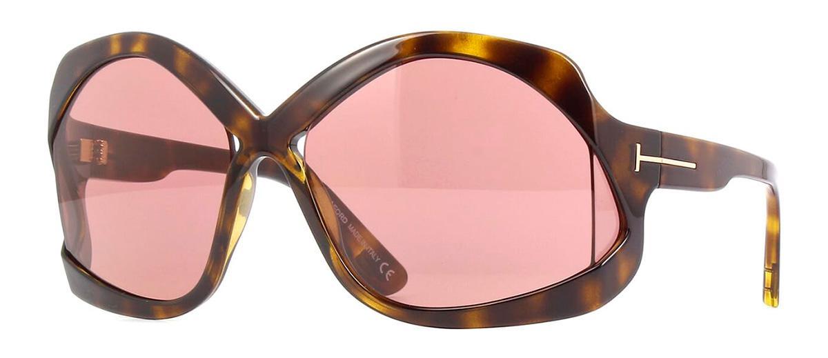 Купить Солнцезащитные очки Tom Ford TF 903 52E