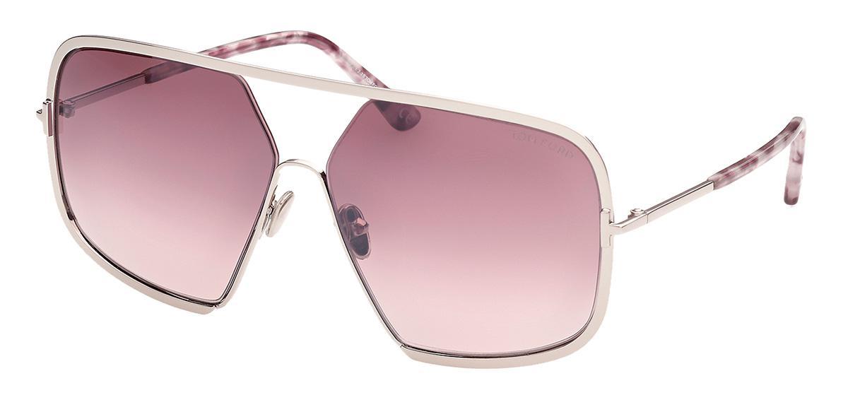 Солнцезащитные очки Tom Ford TF 867 16Z  - купить со скидкой