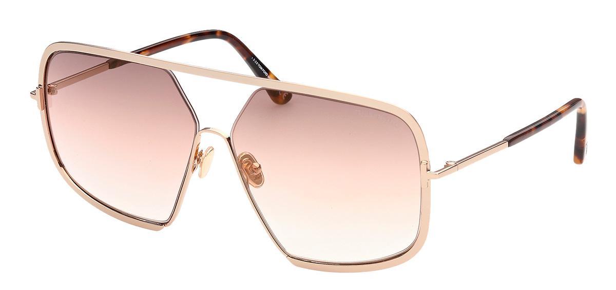 Купить Солнцезащитные очки Tom Ford TF 867 28G