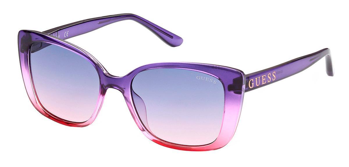 Купить Солнцезащитные очки Guess GUS 9208 83Z