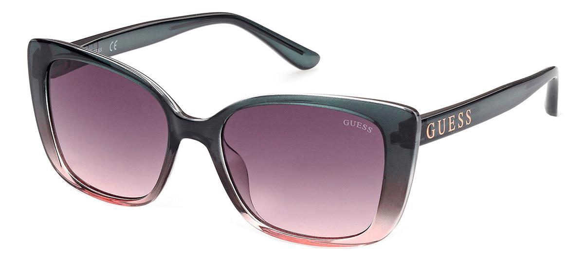 Купить Солнцезащитные очки Guess GUS 9208 05B