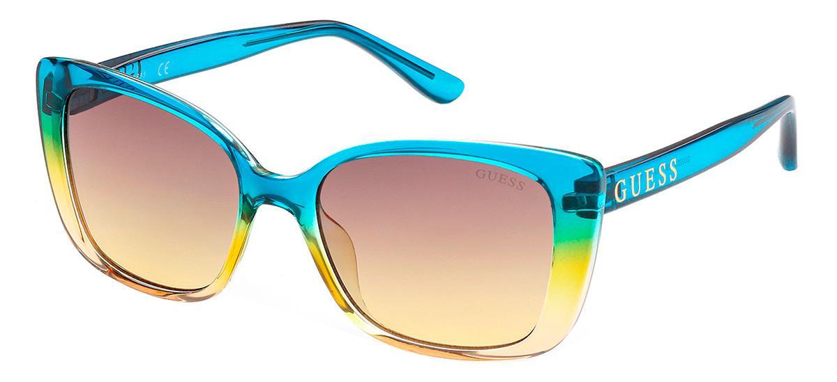 Купить Солнцезащитные очки Guess GUS 9208 89F