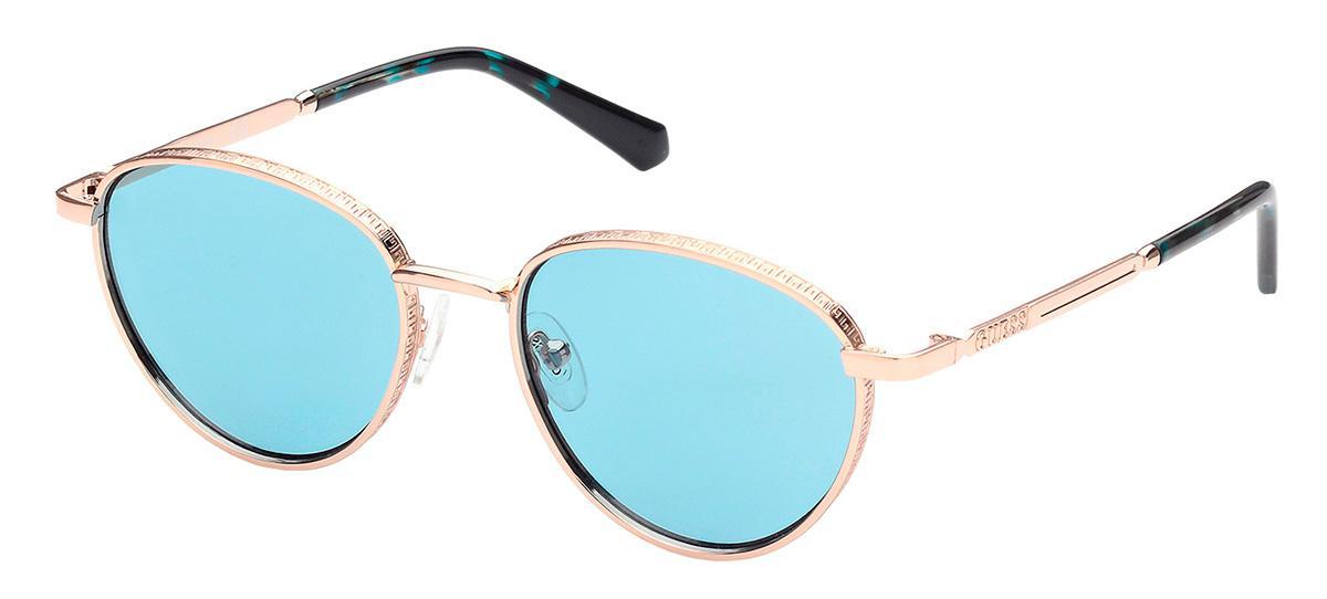 Купить Солнцезащитные очки Guess GUS 5205 32W
