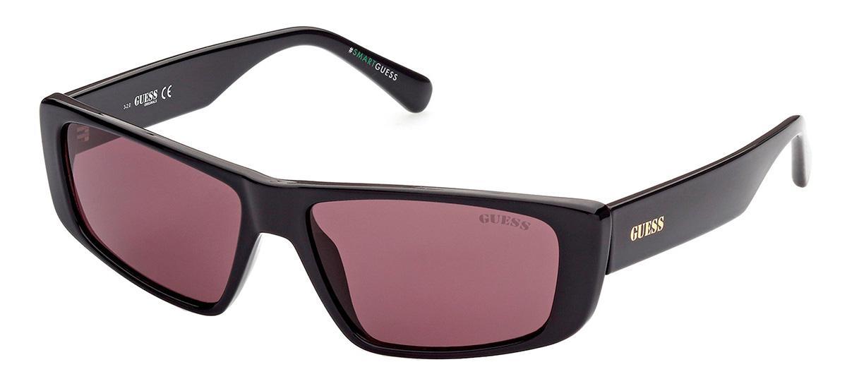 Купить Солнцезащитные очки Guess GUS 8231 01E