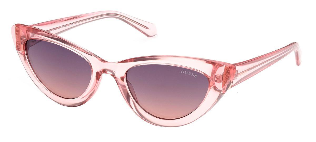 Купить Солнцезащитные очки Guess GUS 7811 72B