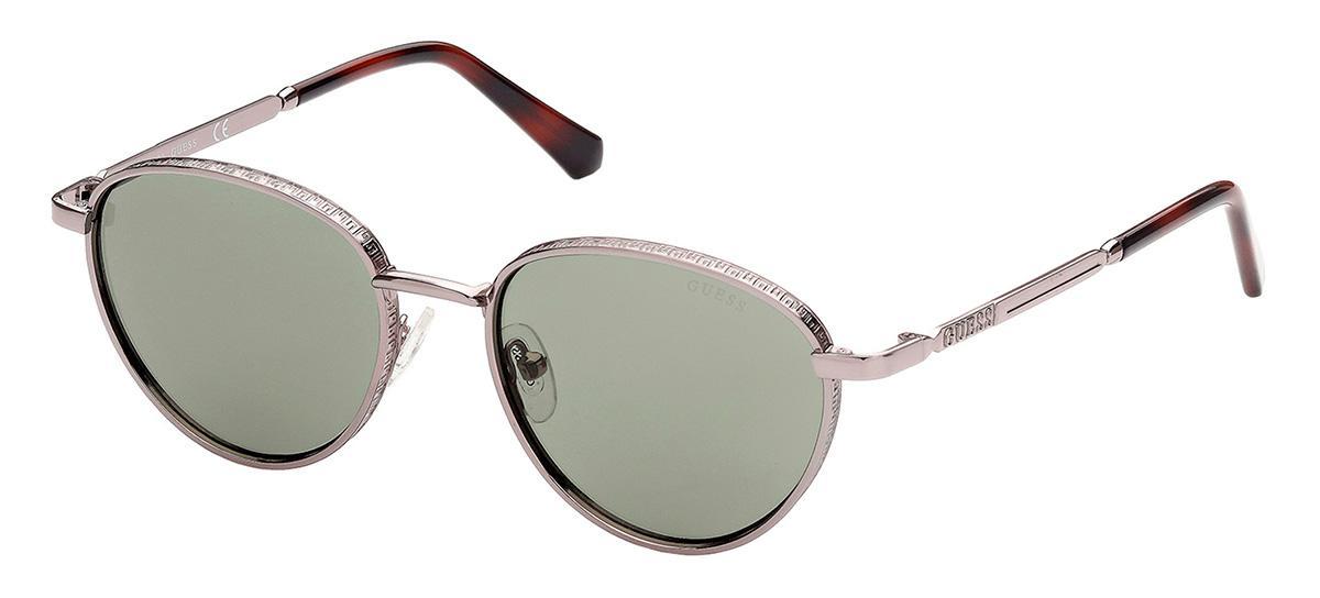 Купить Солнцезащитные очки Guess GUS 5205 08N