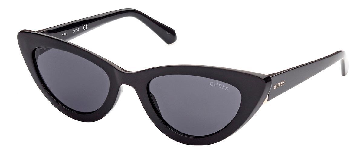 Купить Солнцезащитные очки Guess GUS 7811 01A
