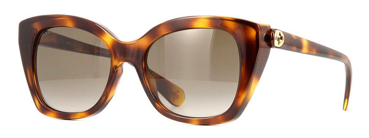 Купить Солнцезащитные очки Gucci GG 0921S 002