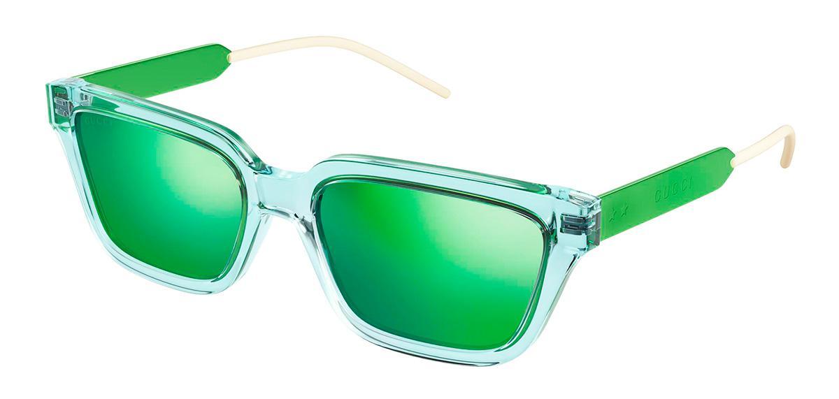 Купить Солнцезащитные очки Gucci GG 0975S 003