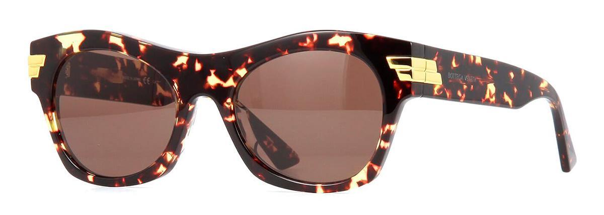 Купить Солнцезащитные очки Bottega Veneta BV 1103S 002
