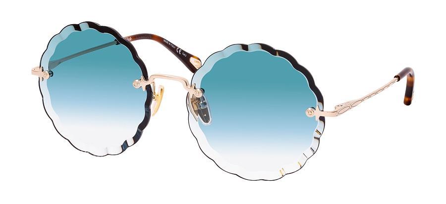 Купить Солнцезащитные очки Chloe CH 0047S 002