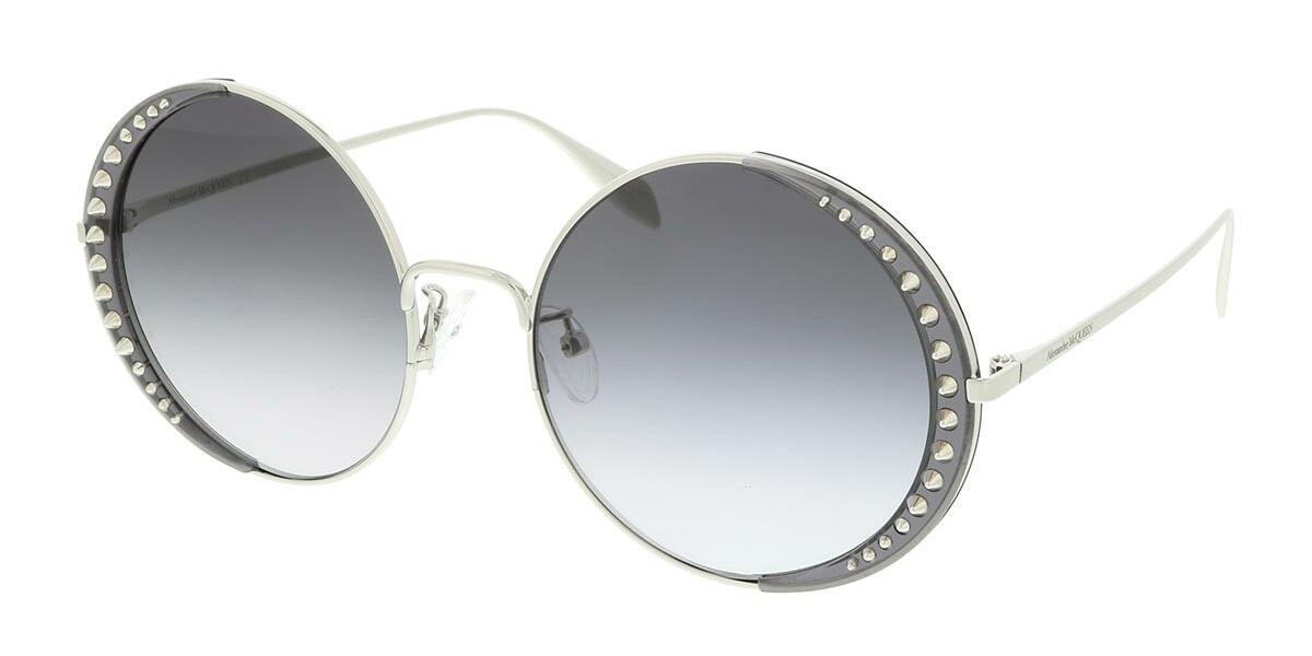Купить Солнцезащитные очки Alexander McQueen AM 0311S 001