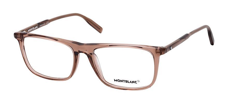 Купить Оправа Mont Blanc MB 0012O 008, Оправы для очков