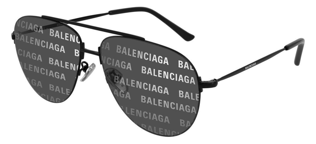 Купить Солнцезащитные очки Balenciaga BB 0013S 010