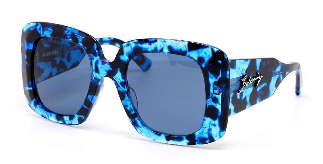Купить Солнцезащитные очки Balenciaga BB 0119S 003