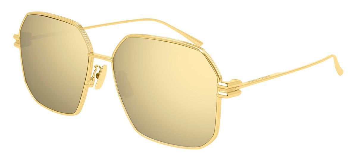 Купить Солнцезащитные очки Bottega Veneta BV 1047S 003