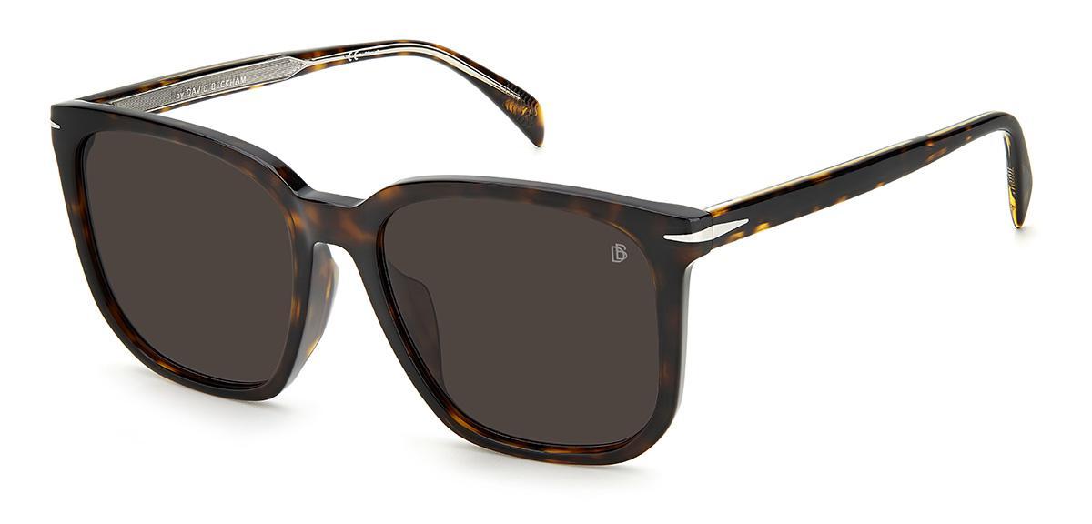 Купить Солнцезащитные очки David Beckham DB 1071/F/S 086 IR