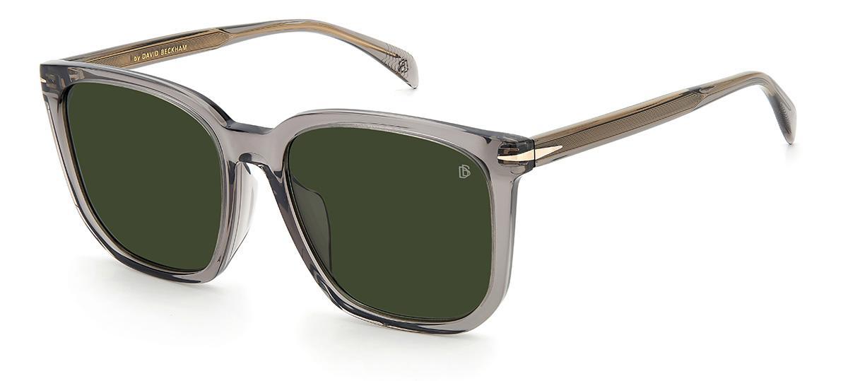 Купить Солнцезащитные очки David Beckham DB 1071/F/S KB7 QT