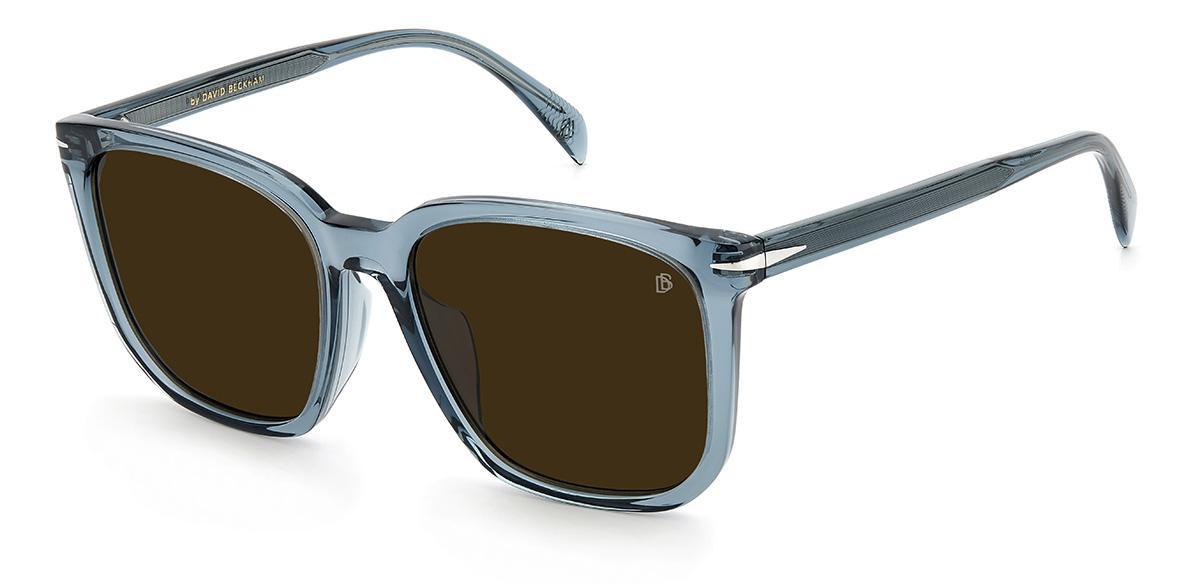 Солнцезащитные очки David Beckham DB 1071/F/S PJP 70  - купить со скидкой