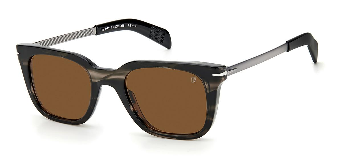 Купить Солнцезащитные очки David Beckham DB 7047/S POH 70