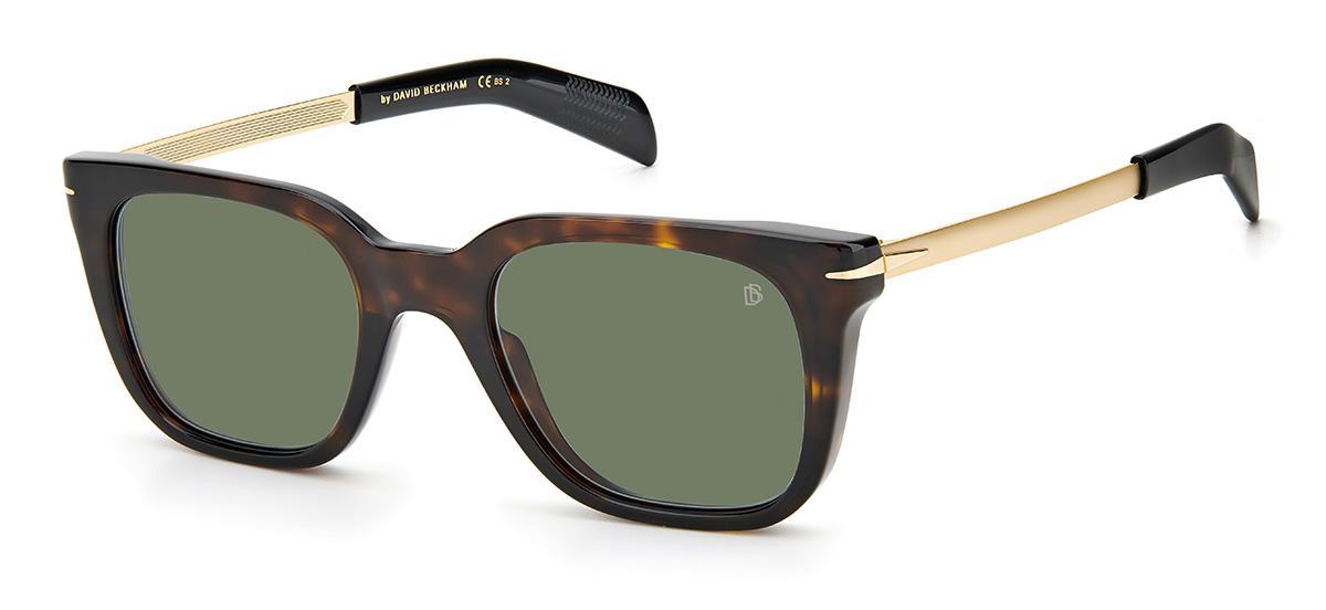 Купить Солнцезащитные очки David Beckham DB 7047/S QUM QT