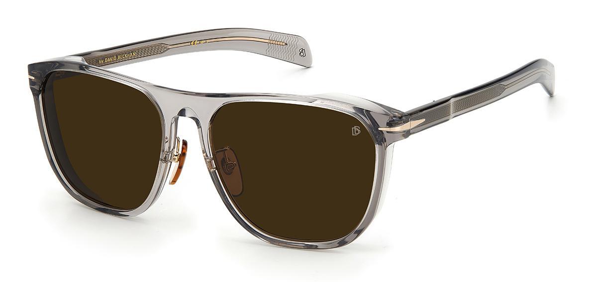 Купить Солнцезащитные очки David Beckham DB 7064/F/S KB7 70