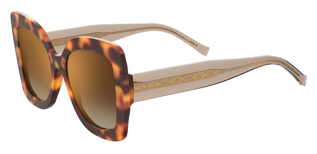 Купить Солнцезащитные очки Elie Saab ESA 082/S 086 JL