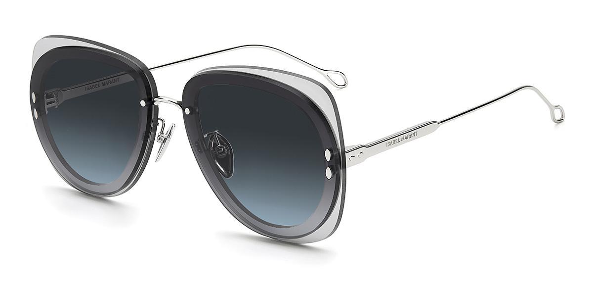 Солнцезащитные очки Isabel Marant IM 0039/S 427 GB  - купить со скидкой