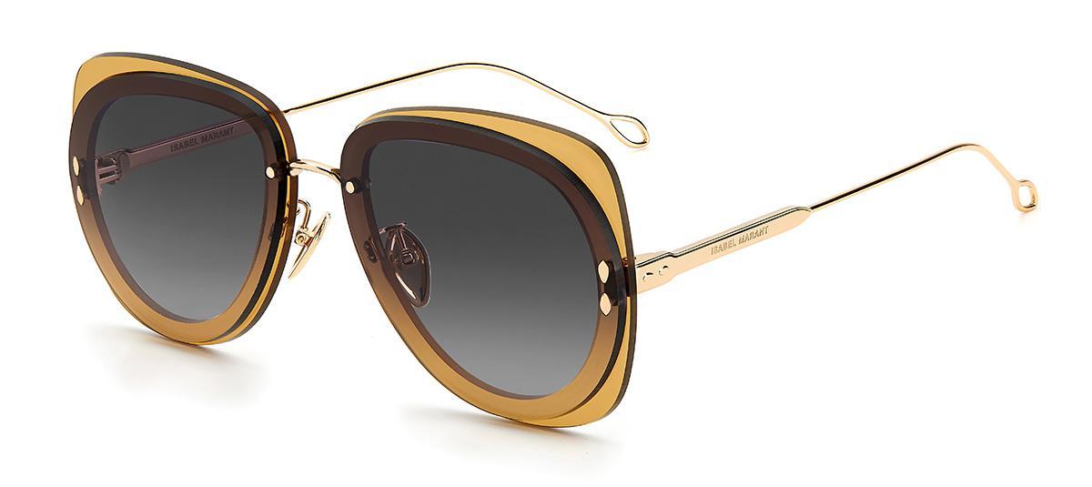 Купить Солнцезащитные очки Isabel Marant IM 0039/S DYG 9O