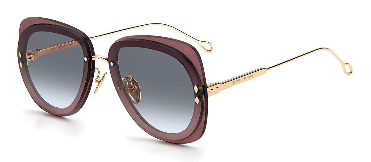 Купить Солнцезащитные очки Isabel Marant IM 0039/S NOA 9O